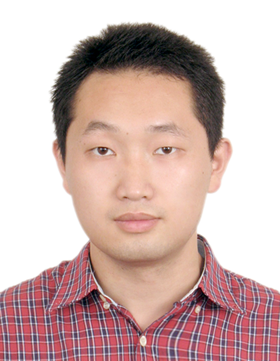 MENG XU - Instructor Page